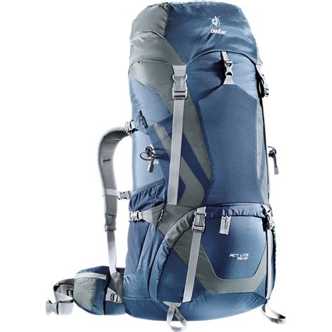 Deuter Act Lite 40 10 2031 by Deuter Act Lite 75 10l Backpack Backcountry