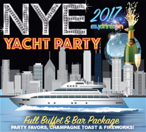 new years eve boat cruise chicago anita dee chicago new year s cruise anita dee nye 2018
