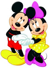 minnie cliparts