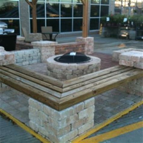 outdoor fire pit benches 40 best images about outdoor firepits on pinterest