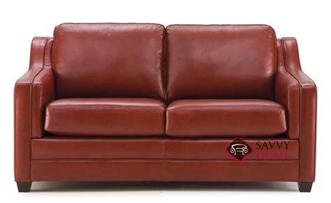 palliser leather loveseat corissa leather loveseat by palliser is fully customizable