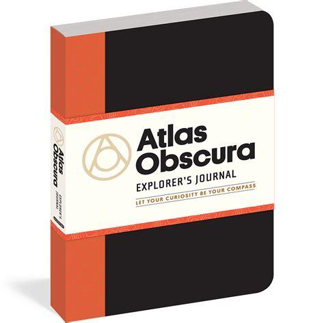 atlas obscura 365 atlas obscura books and calendars
