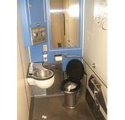 Train Toilets  Of The World