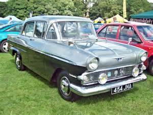 1958 Vauxhall Victor Vauxhall Victor 1958 Image 94