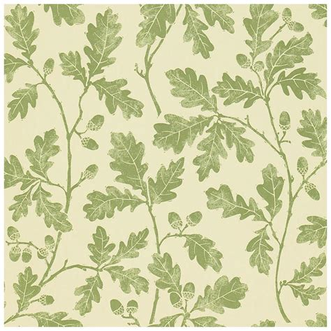 wallpaper green uk sanderson wallpaper options 10 oakwood collection