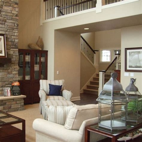 houzz great rooms great room traditional living room portland by pahlisch homes inc