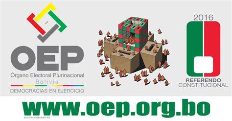 elecciones en boliva 2016 elecciones en bolivia en vivo resultados 2016