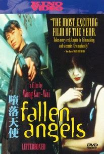 french film about fallen angel fallen angels 1995 rotten tomatoes