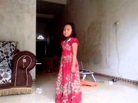 film mahabharata episode terakhir tarian mahabharata joget india lucu cover by hana putri