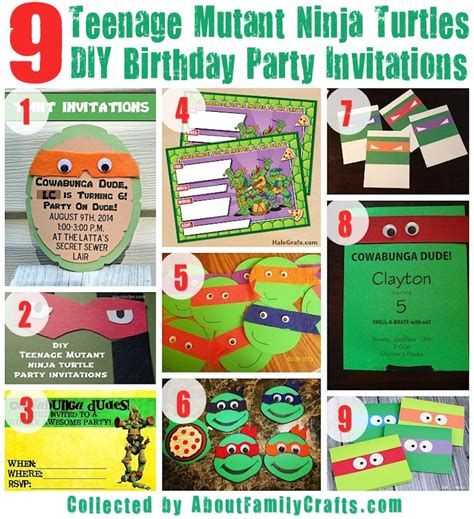 Turtle Birthday Card Template by Excellent Turtle Birthday Invitations