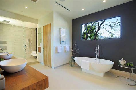 bagno moderno con vasca 100 idee bagni moderni da sogno colori idee piastrelle