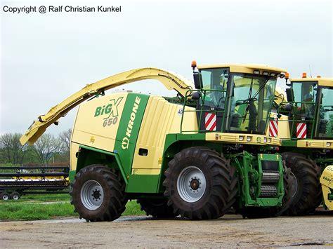 Big X h 228 cksler krone fotos fahrzeugbilder de