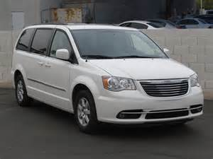 Chrysler Town And Country 2012 Price Chrysler Town Country 2012 Tempe With Pictures Mitula Cars