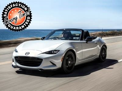 mazda car leasing best mazda mx 5 car leasing deals offered at time4leasing
