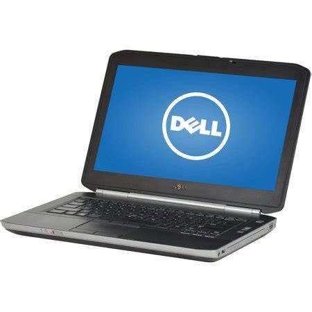 "refurbished dell 14"" latitude e5420 laptop pc with intel"