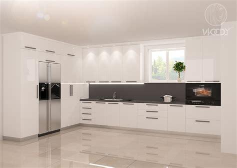 misure cucine moderne cucine moderne su misura woody design