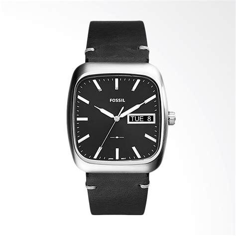 Fashion Pria Dengan Jam Tangan jual fossil jam tangan fashion pria fs5330 harga kualitas terjamin blibli