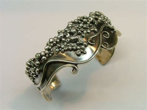 Handmade Designer Silver Jewellery - the world s catalog of ideas