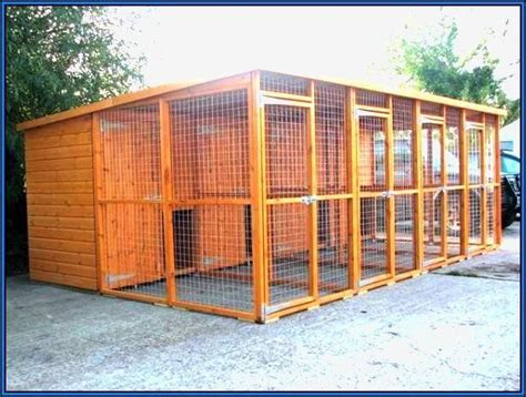 dog house with attached kennel dog house kennel plans luxury dog kennel plans for pets para las mascotas new home