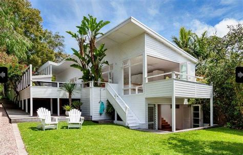 1950s house renovation ideas australia 50s beach house reno walworth ave newport sydney always loved this place 50 s