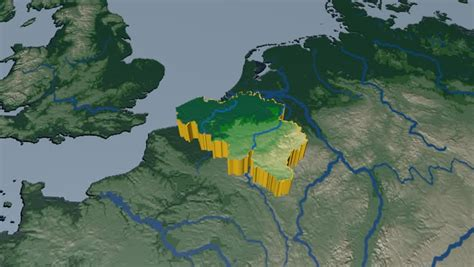 world map lakes and rivers belgium extruded on the world map rivers and lakes shapes