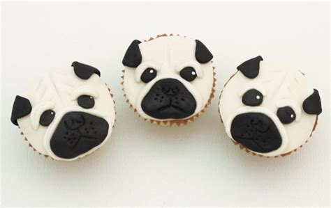 pug tutorial pug cupcakes for