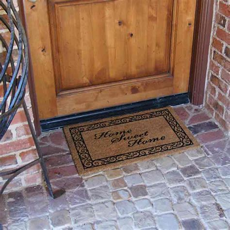 Best Front Door Mats Front Doormats How To Choose The Best Door Mat For Your Needs