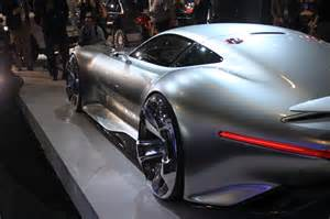 Mercedes Silver Lightning Release Date 2011 Mercedes Silver Arrow Lightning Concept