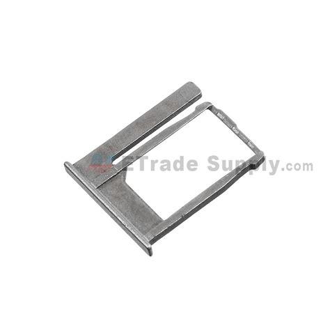 Spare Part Mini 1 2 3 Simtray htc one mini 2 sim card tray gray etrade supply