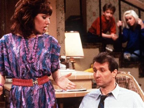 Bud Bundy Is Dunzo With His Marriage by Applegate Hints That David Faustino S Character