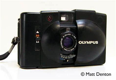 olympus xa2 matt's classic cameras