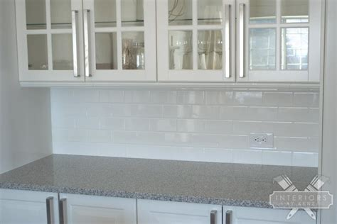 white subway tile kitchen backsplash white subway tile backsplash car interior design