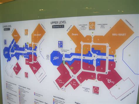 information  square  mall mapjpg  square