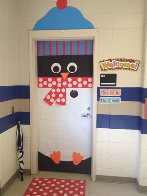 themed door decorating contest 55 best images about classroom decor on word