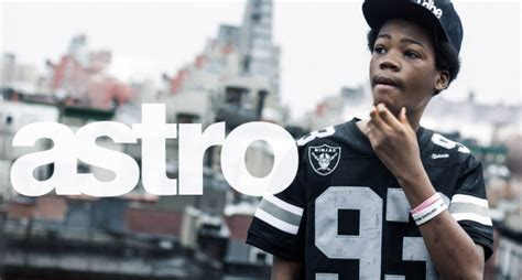 astro new year song 2013 astro speaks on his new mixtape and participating in the