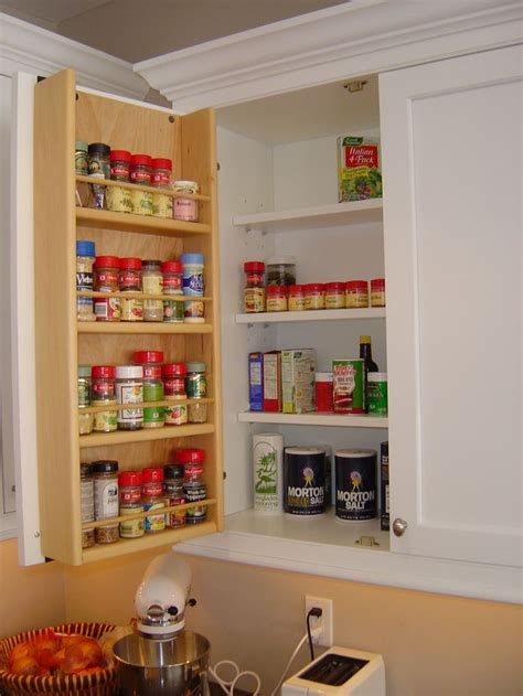 inside cabinet door spice rack the 25 best door spice rack ideas on spice rack b q kitchen pantries and door