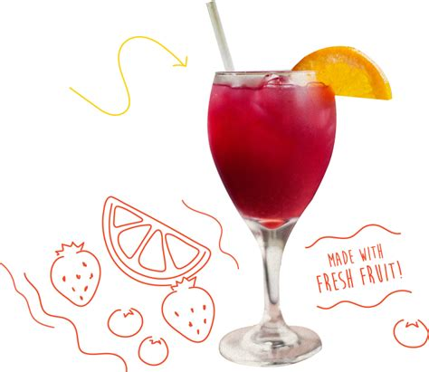 signature drinks chuy tex mex