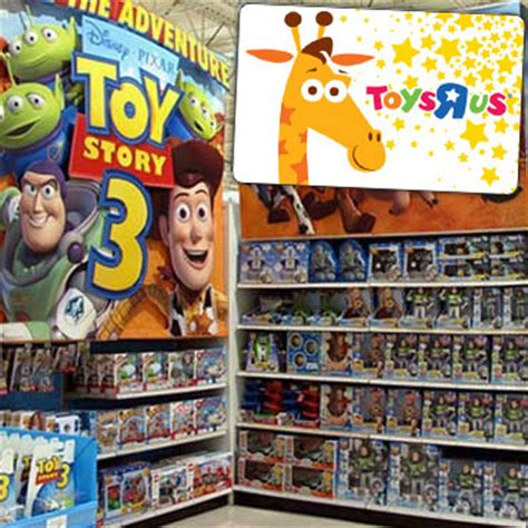 Toys R Us Gift Card Lost - 10 toys r us gift card 3 free s h mybargainbuddy com