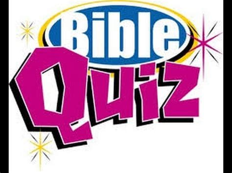 How Do You Search For On Trivia Bible Quizzes In Questions And Answers Pdf