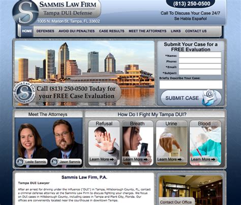 Pa Arrest Records For Dui Pictures For Criminal And Dui Attorneys Sammis Firm