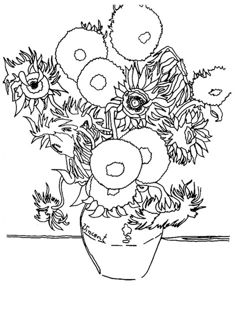Artist Coloring Pages free coloring pages of