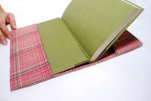 sew a fabric book cover fabric book covers book covers
