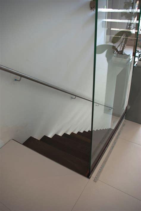 techne galeria techne kragarmtreppe stock werk die treppenprofis