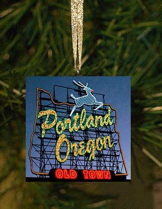 portland falls christmas ornaments portland oregon ornament by mesmantoo on etsy 12 00 handmade oregon gifts oregon