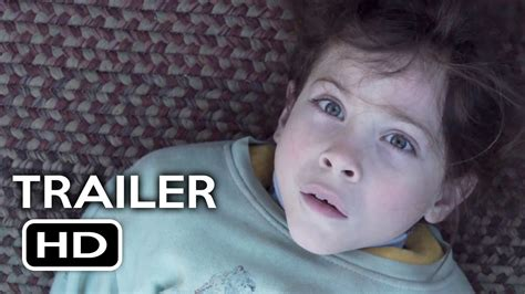 In The Room 2015 Room Official Trailer 1 2015 Brie Larson Drama Movie Hd Youtube