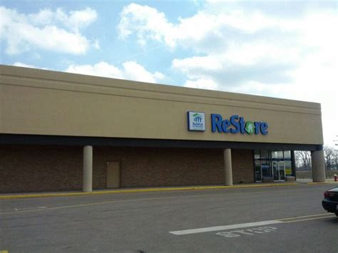 habitat  humanity restore recycling center