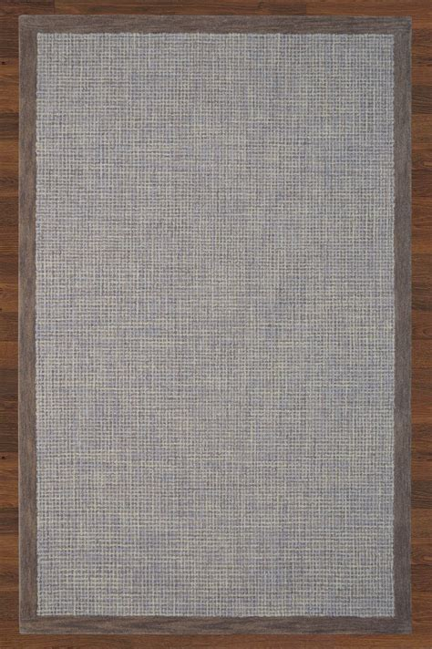 henley rugs henley solid wool rug 2042 beige brown 4 x 6