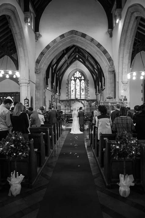 Bisley Church Wedding Photography Archives - LOUISE BOWLES