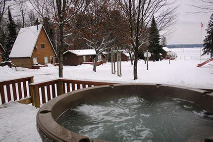 tubs resort haliburton resort