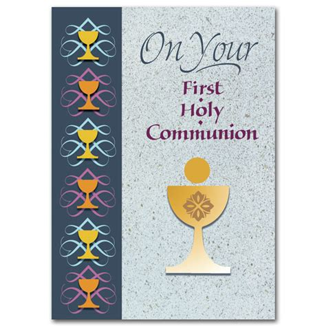 free printable thank you cards first holy communion on your first holy communion first communion card